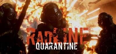 [PC] RadLINE Quarantine (2017) - ENG