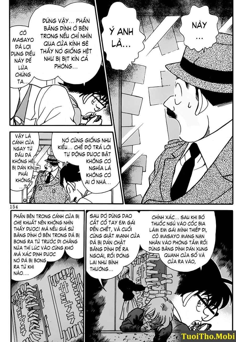 conan chương 199 trang 5
