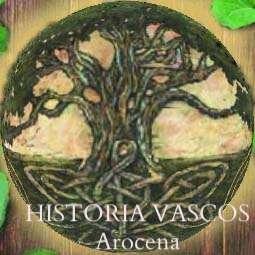 historia-vascos Arbol celta