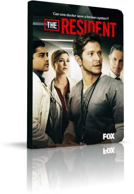 The Resident - Stagione 1 (2018) [1/13] .mkv WEBMux 1080p & 720p ITA ENG Subs