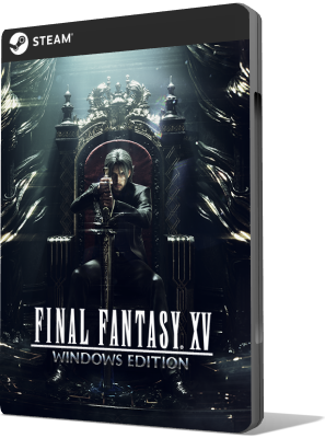 [PC] FINAL FANTASY XV WINDOWS EDITION (2018) - SUB ITA