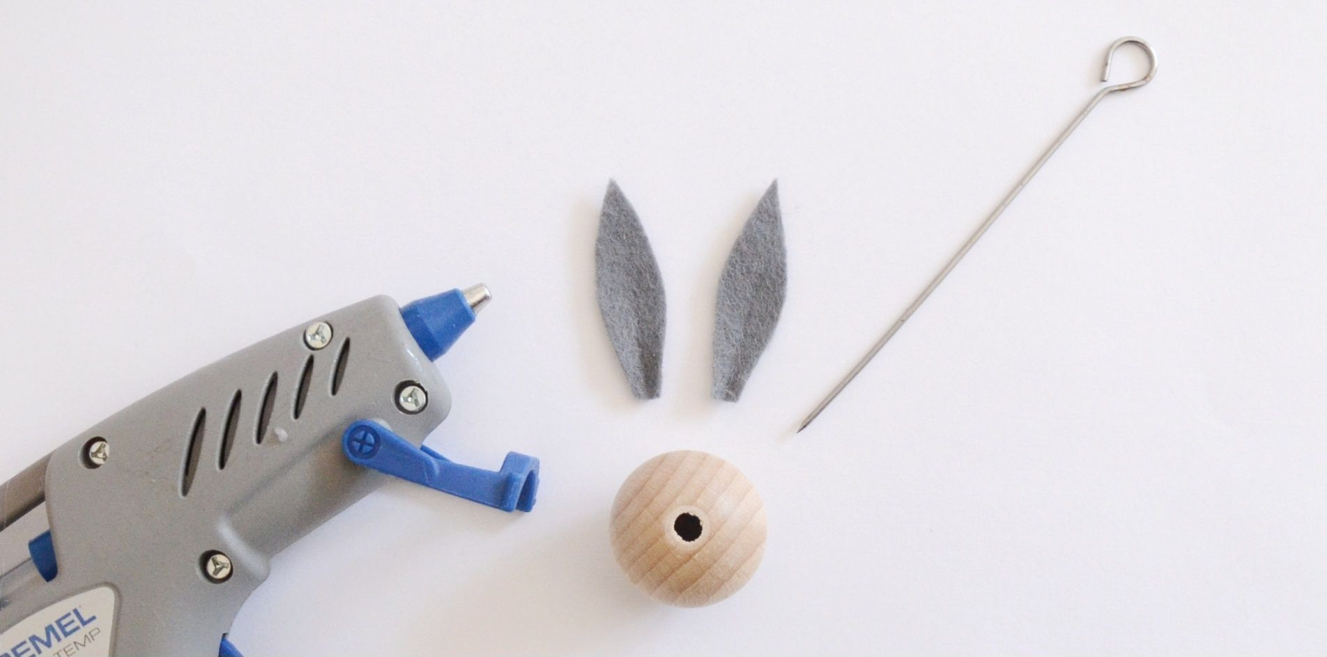 Påske kaniner | Kreavilla