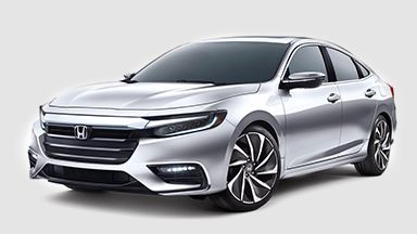 2019 Honda Insight in Cincinnati OH