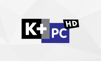 K+ pc