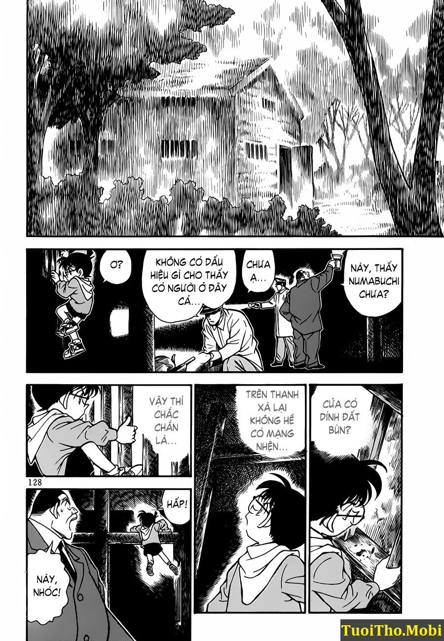 conan chương 188 trang 1
