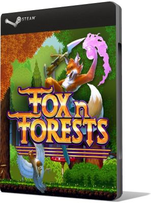 [PC] FOX n FORESTS (2018) - SUB ITA