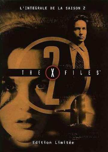 X-Files : Aux frontières du réel Saison 2 en français