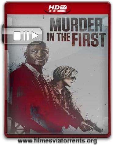 Murder In The First 3ª Temporada