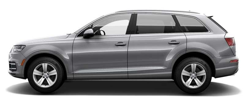 Q7 2.0T Premium SUV w/Convenince Pkg. Lease Deal