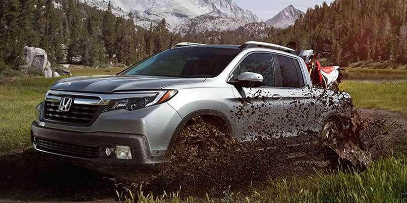 Honda Towing Capacity Guide for Trucks and SUVs Germain Honda of