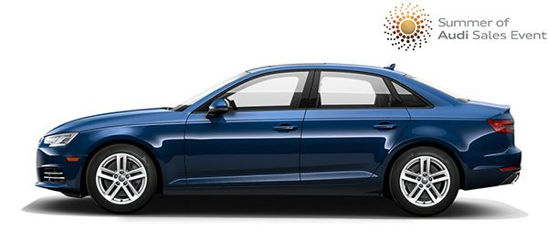Audi A3 Lease Deal Ann Arbor