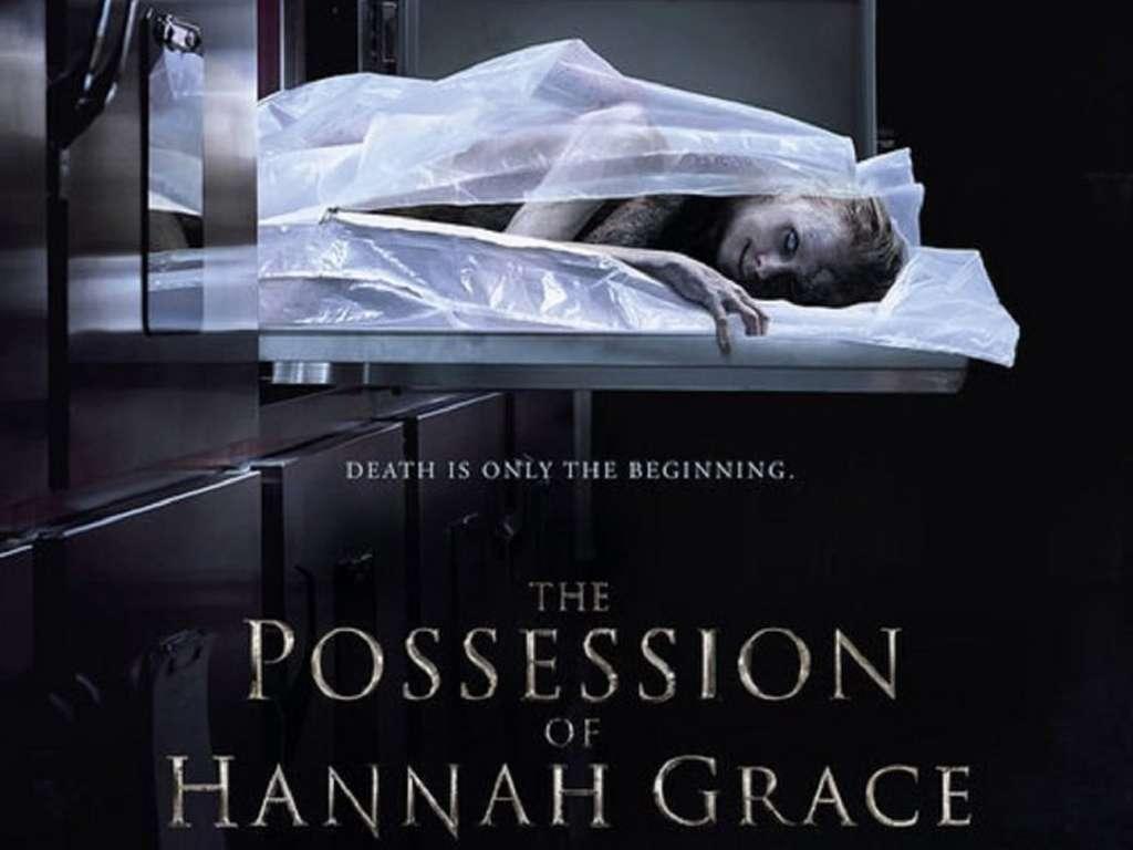 Η Δαιμονισμένη Χάνα Γκρέις (The Possession of Hannah Grace) Movie