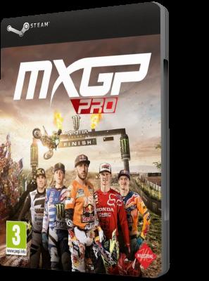 [PC] MXGP PRO - Update v20180802 (2018) - FULL ITA