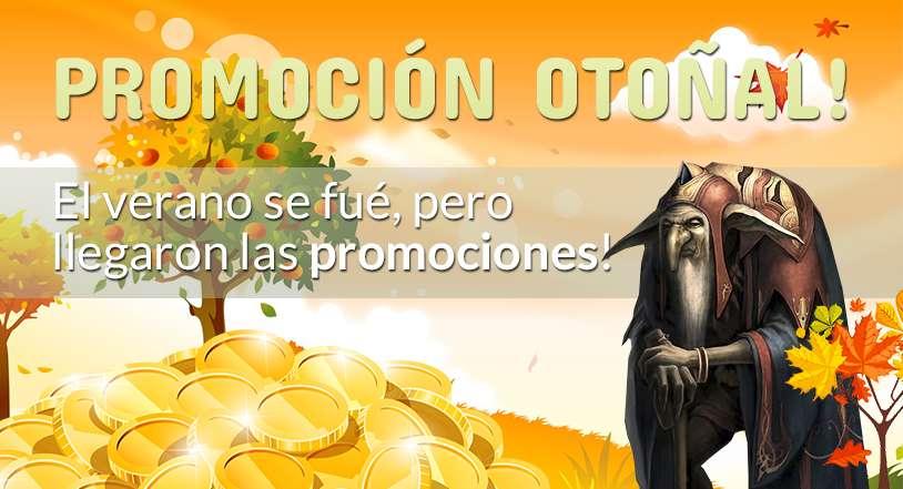 Imagen de la noticia Promocion de MU Coins!