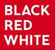 Black Red White_logo