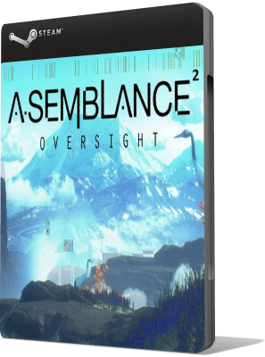 [PC] Asemblance: Oversight (2018) - ENG