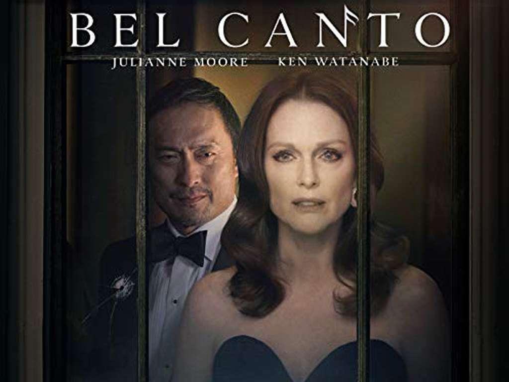 Bel Canto Quad Poster Πόστερ