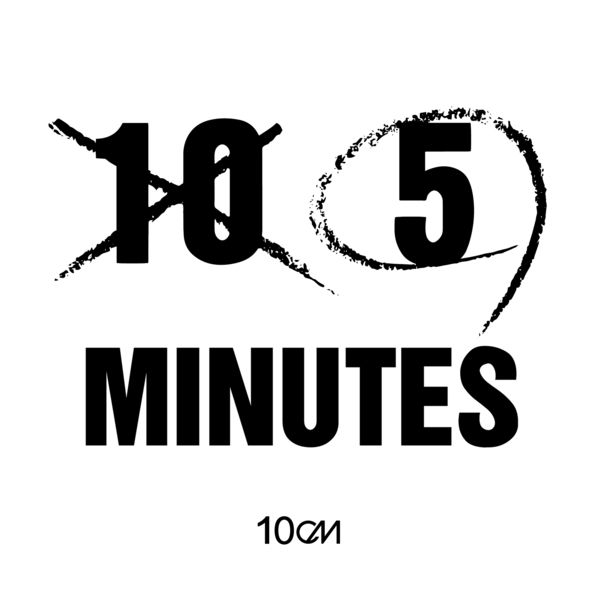 Download Single 10cm 3 3 Mp3