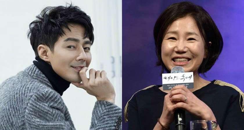 Jo In-Sung, Goblin ve DOTS Senaristinin Yeni Prodüksiyonuna Katılmak İçin Çok İstekli !