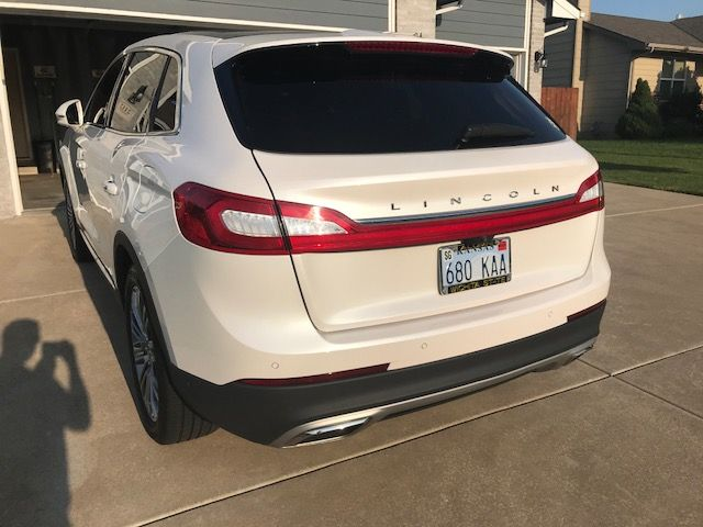 Wtt 2016 Lincoln Mkx Reserve For Chevy Ss Chevy Ss Forum