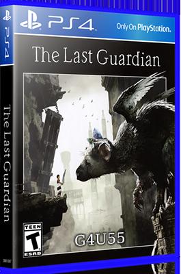 [PS4] The Last Guardian (2016) - SUB ITA