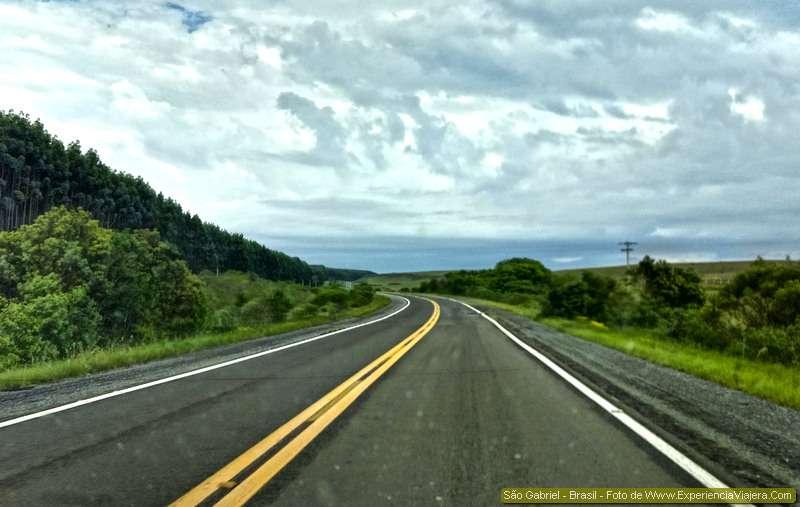 sao gabriel brasil viajar en auto