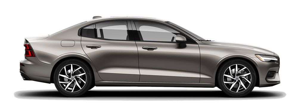 2019 S60 T6 Momentum AWD Lease Deal in Cincinnati, Ohio