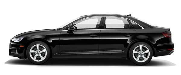 A4 2.0T Premium Sedan Lease Deal