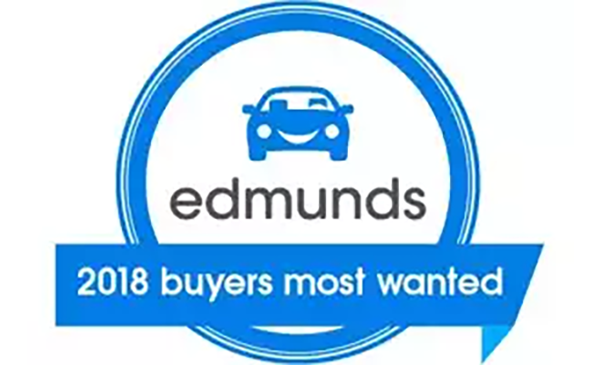 2018 Buyer's Most Wanted Award