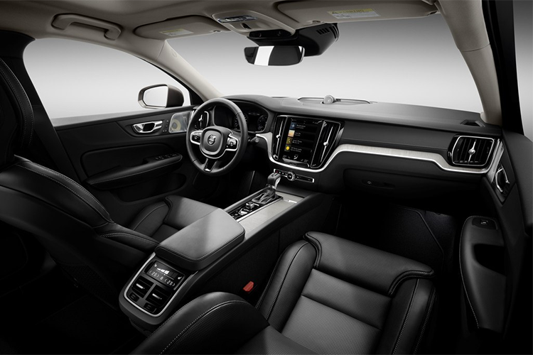 2019 Volvo V60 Wagon Review Specs Trims Features Volvo Cars