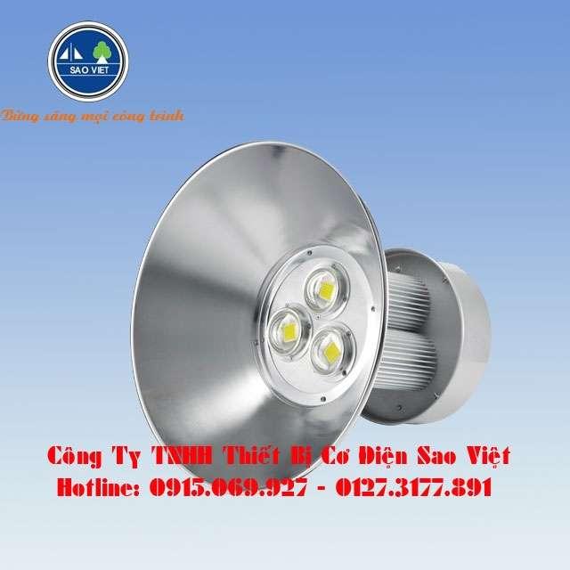 Đèn nhà xưởng LED 120W 150W 200W