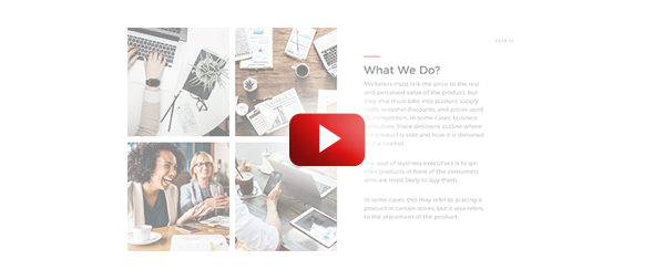 Company Profile PowerPoint Template - 3