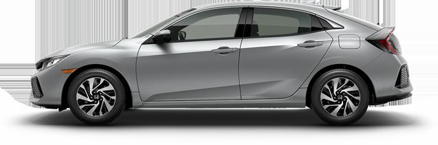 Honda Civic Hatchback Lease