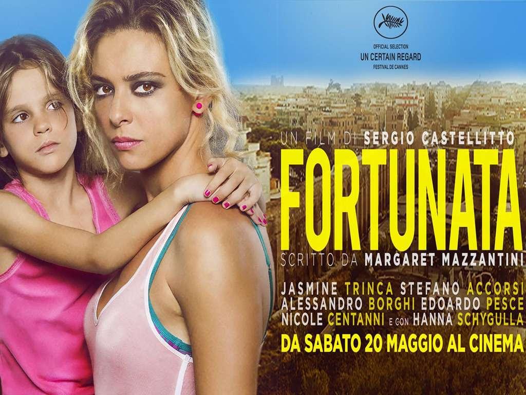 Η ασυμβίβαστη (Fortunata) Poster Πόστερ