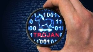 Trojan: SWF / Infpotok