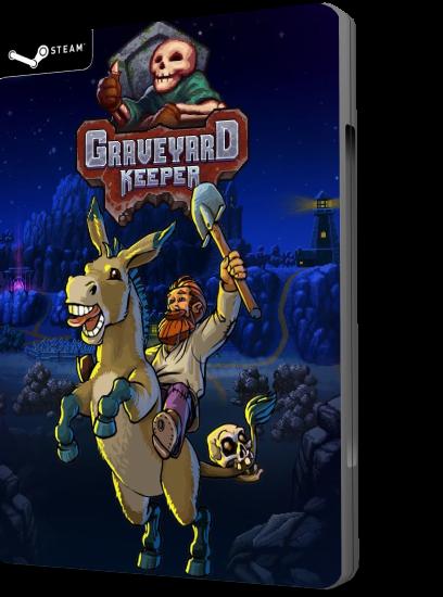 [PC] Graveyard Keeper - Game Of Crone (2020) - SUB ITA