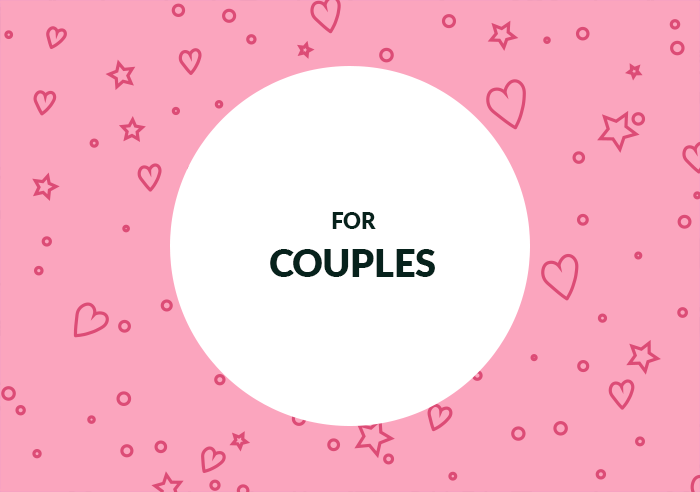 Couples Class Gift Guide