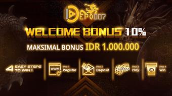 Situs Slot Online, Situs IDN Poker, Judi Poker Online | Depo007