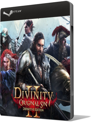 [PC] Divinity: Original Sin 2 - Definitive Edition - Update v3.6.32.4166 (2018) - ENG