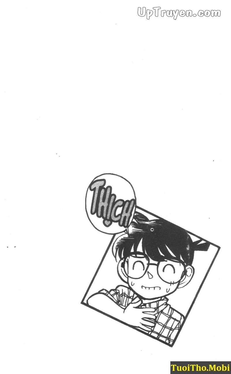 đọc truyện Conan bộ đặc biệt chap 13 trang 17
