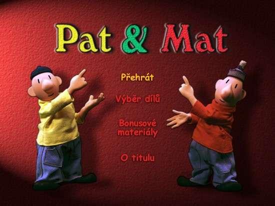 Re: Pat & Mat / Pat & Mat (1976)