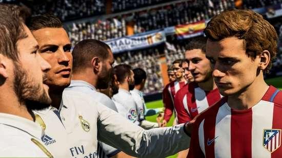 [PS3] FIFA 18 (2017) - FULL ITA