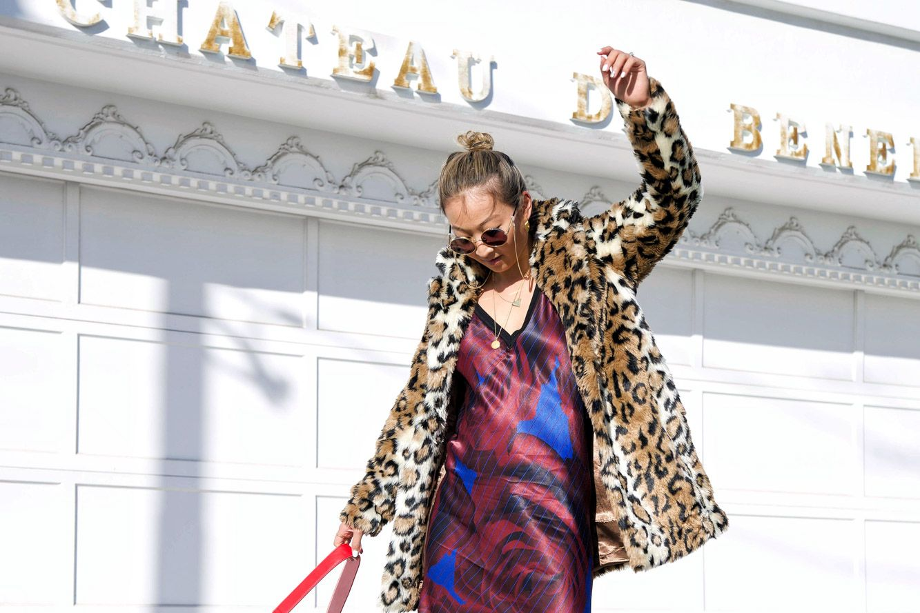 Autumn Winter Trends 2018, Leopard