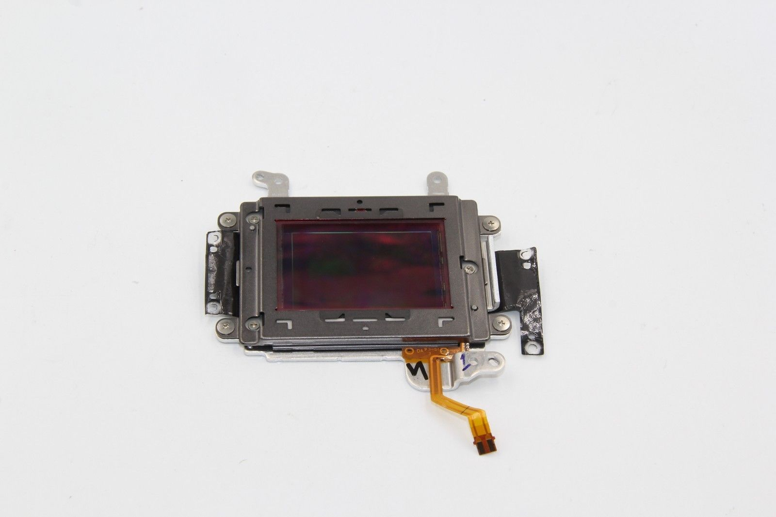 Nikon S550 Lens Zoom Assembly With CCD Sensor Replacement Part  DH6743