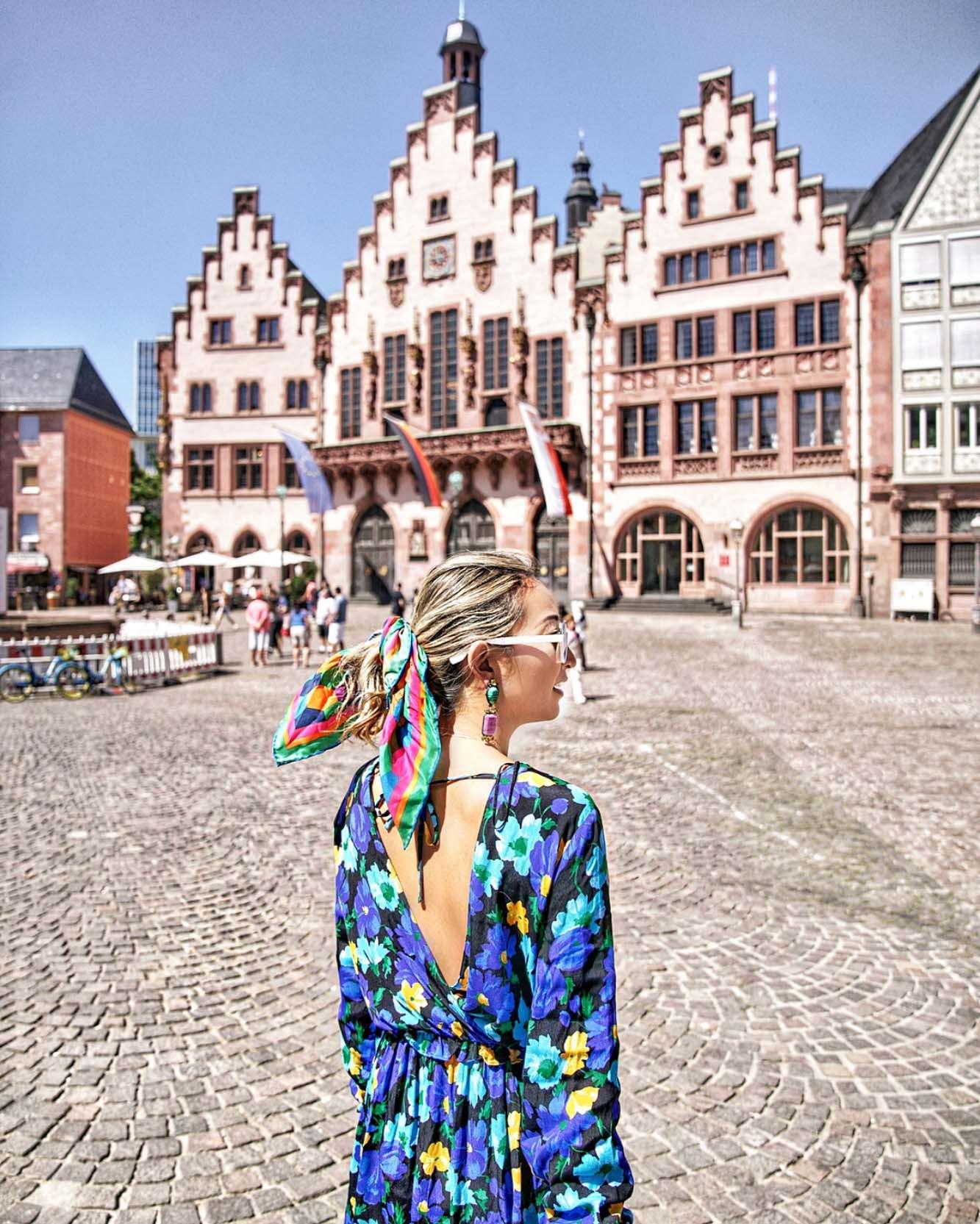 Romer, Frankfurt, Germany, U by Uniworld