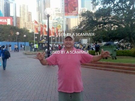 Scamwarners Com View Topic Oil Rig Engineer Scammer