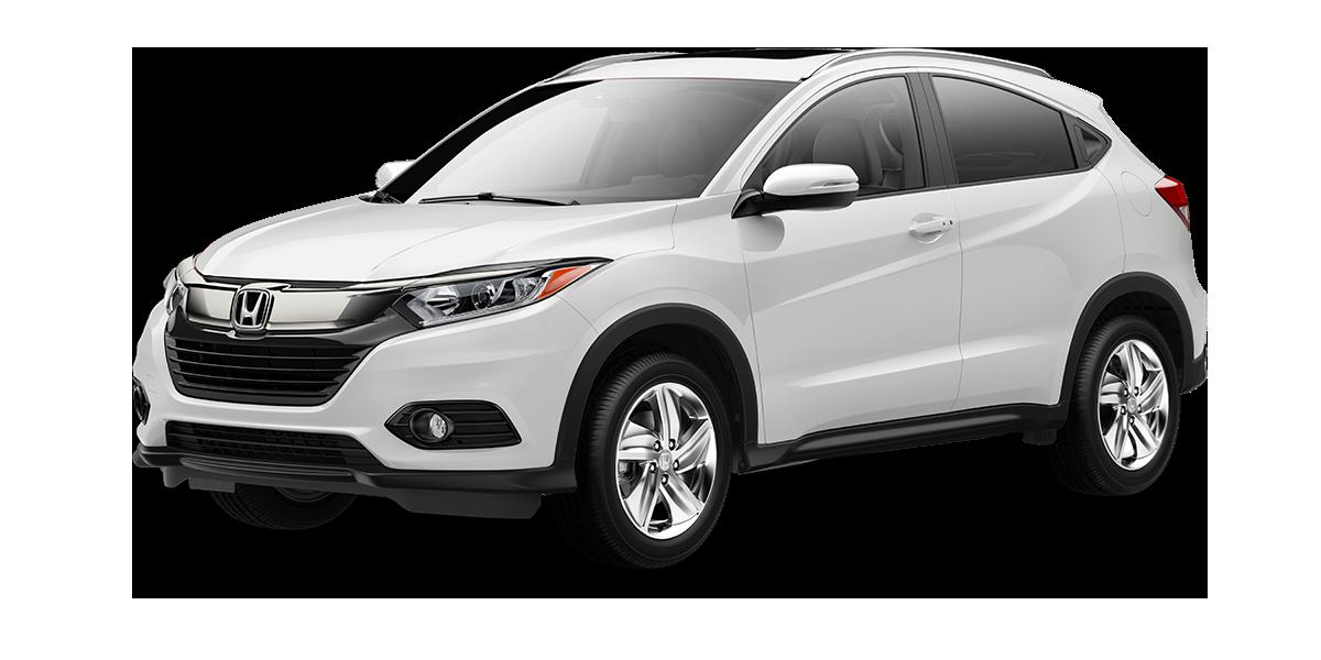 Honda East Cincinnati HR-V EX-L