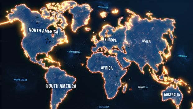 World map by intrium videohive world map after effects project enjoy your audience with this amazing stuff and do not forget if you need further assistance feel free to contact us gumiabroncs Images