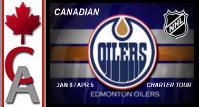 Edmonton Oilers Tour P2
