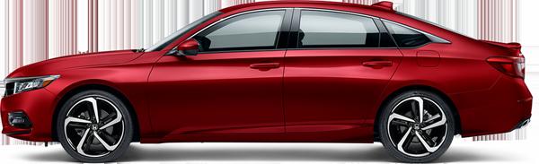 Honda Accord Sport Lease